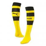 Bvb Dortmund 15 16 Principal Futebol Socks