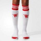 Manchester United 15 16 Alternativa Soccer Sock