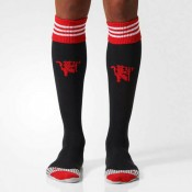 Manchester United 15 16 Principal Soccer Sock