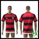Comprou Uniforme De Futebol Flamengo Rj Masculina 2016 2017 I Mais Barato Online