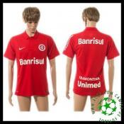 Venda Camisas Du Futebol Sport Club Internacional Masculina 2016 2017 I Online Store