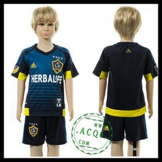 La Galaxy Camisetas 2015/2016 Ii Infantil