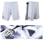 Juventus 2015 2016 Principal Futebol Curto
