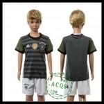 Alemanha Camisas Futebol Euro 2016 Ii Infantil