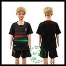 Portugal Camisas De Futebol Euro 2016 Ii Infantil