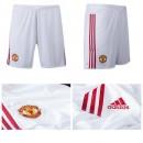Manchester United 2015 2016 Principal Futebol Curto