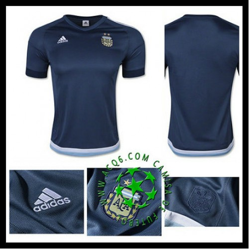 b100fd251d Comprar One Camisa Futebol Argentina Masculina 2016-2017 Ii Loja On-Line