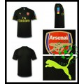 Camisa Futebol Arsenal 2016 2017 I Goleiro