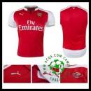Camisas De Futebol Arsenal 2015/2016 I Masculina