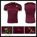 Camisa Du Futebol As Roma 2015 2016 I Masculina