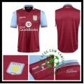 Camisa Futebol Aston Villa 2015/2016 I Masculina