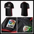 Camisas Futebol Athletic Bilbao 2015 2016 Ii Masculina