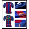 Criar Camisas Du Futebol Barcelona Masculina 2016/2017 I Loja On-Line