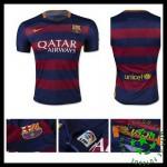 Camisas Futebol Barcelona 2015/2016 I Masculina