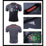Camisa Futebol Bayern Munich 2016/2017 Ii Masculina