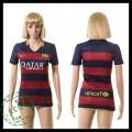 Barcelona Camisas De Futebol 2015/2016 I Feminina
