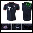 Camisas De Futebol Bayern München 2015 2016 Iii Masculina