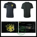 Camisa Du Futebol Brasil 2015-2016 Iii Masculina