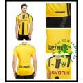 Camisas Futebol Borussia Dortmund 2016 2017 I Masculina