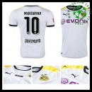 Camisa Futebol Borussia Dortmund (10 Mkhitaryan) 2015/2016 Iii Masculina