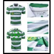 Criar Um Uniforme De Futebol Fc Celtic Masculina 2016 2017 I Loja On-Line
