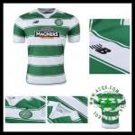 Camisas De Futebol Celtic 2015/2016 I Masculina
