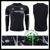 Camisas Futebol Chelsea Manga Longa 2015 2016 Iii Masculina