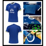 Uniformes Futebol Everton 2016-2017 I Masculina