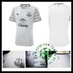 Camisa Everton 2015-2016 Ii Masculina