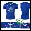 Camisetas Everton 2015/2016 I Masculina