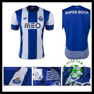 Camisa Fc Porto 2015/2016 I Masculina