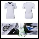 Camisa Estados Unidos 2015-2016 I Feminina