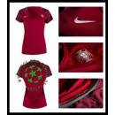 Promo Camisas Futebol Portugal Feminina Euro 2016/2017 I On-Line